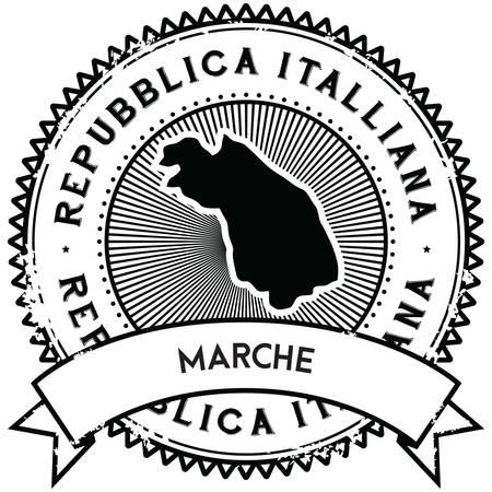 marche map label