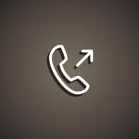 送信アイコン
