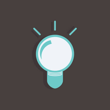 bulb 向量圖像