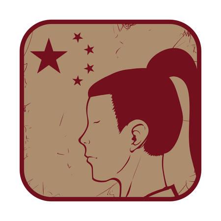 중국 남자