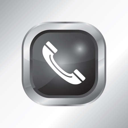 call icon Illustration