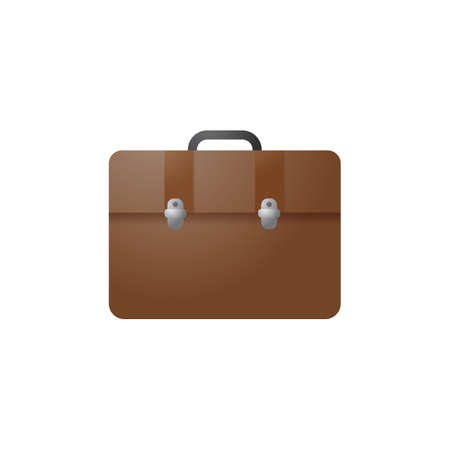 A briefcase illustration.