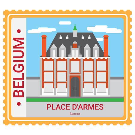 Place darmes