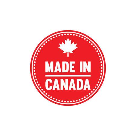 カナダのラベルで行われました。 写真素材 - 81535148