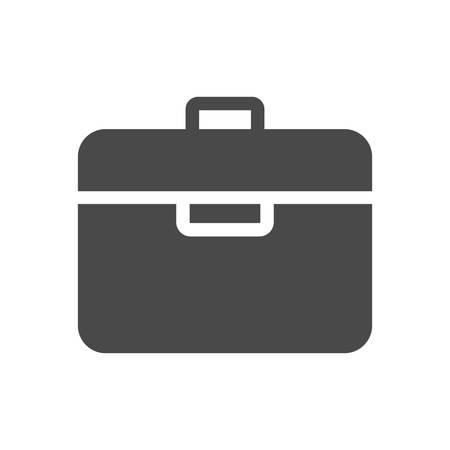 ブリーフケースの図。