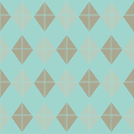 rhombus pattern background
