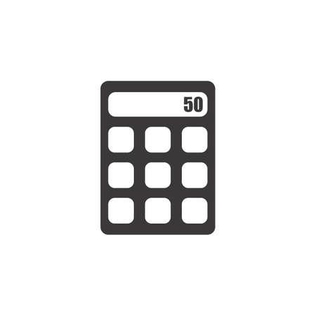 계산자 스톡 콘텐츠 - 81484162