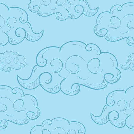 cloud design background Imagens - 81483695