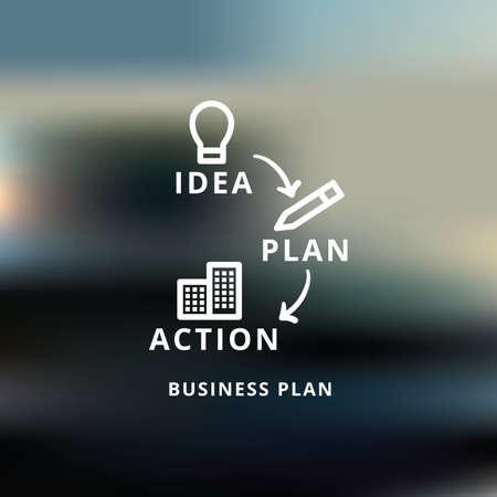 zakenplan