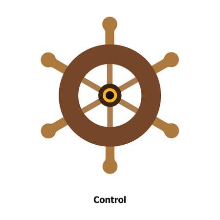 business control concept Фото со стока - 81589273