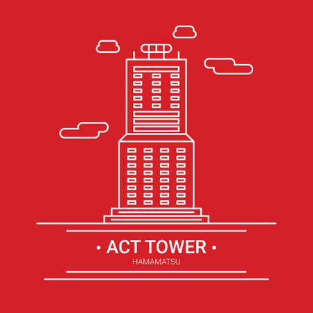 act: act tower