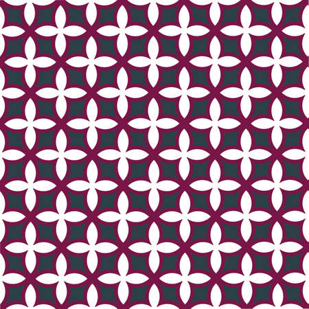 seamless pattern background Imagens - 81483705