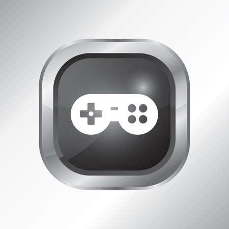 games icon Illustration