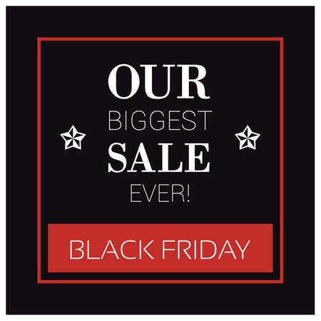 black friday sale wallpaper Ilustração