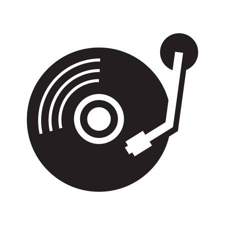 Vinyl-Rekorder