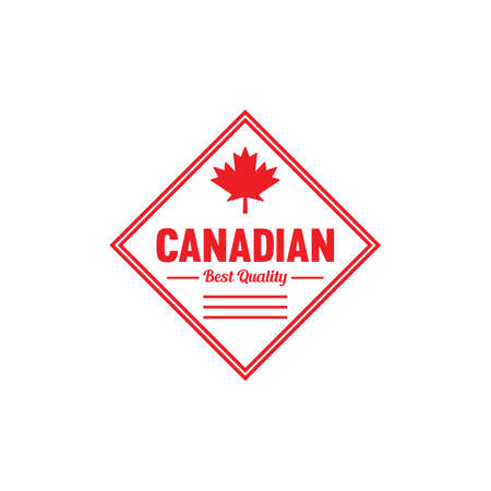 Canadian best quality label