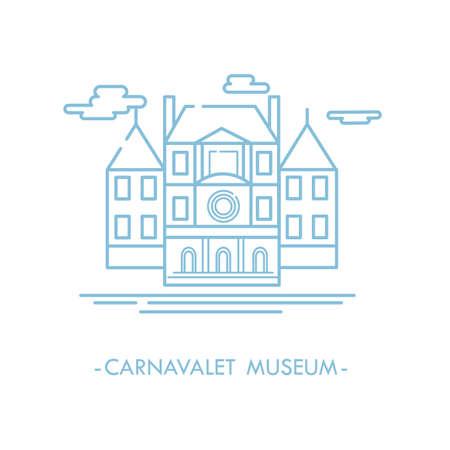 カルナヴァレ博物館