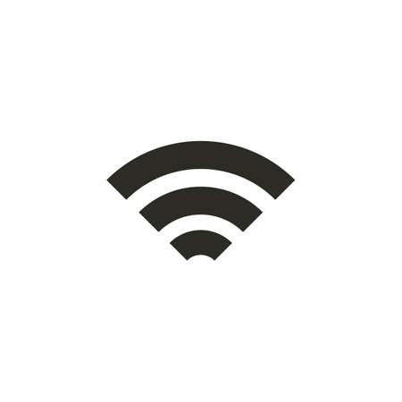 無線信号アイコン