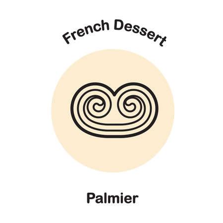 palmier Иллюстрация