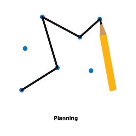 bedrijfsstrategie planning