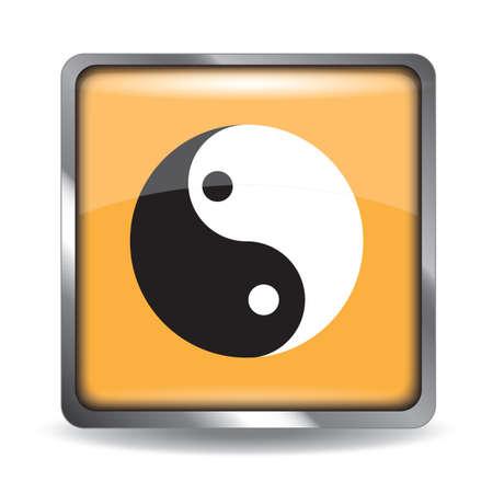 yin yang Stock fotó - 81534124