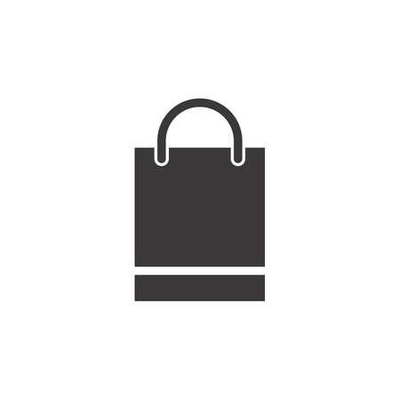 ショッピングバッグ  イラスト・ベクター素材