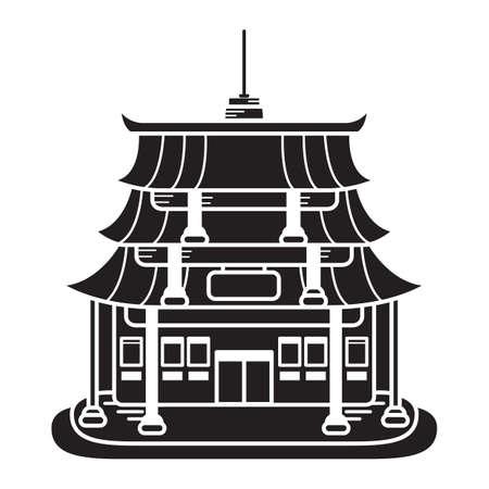 중국 사원