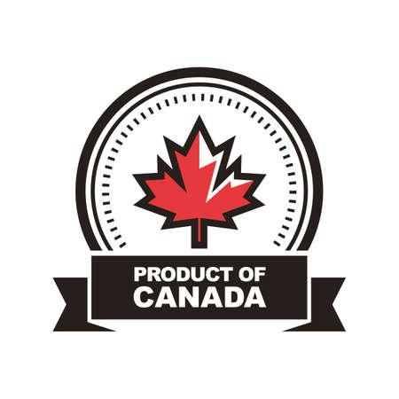 カナダ イラストの製品。