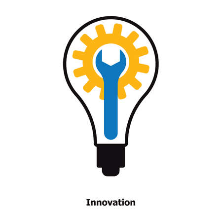innovation concept Stock Vector - 81589229