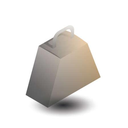 craft triangle box