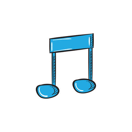 music icon Çizim