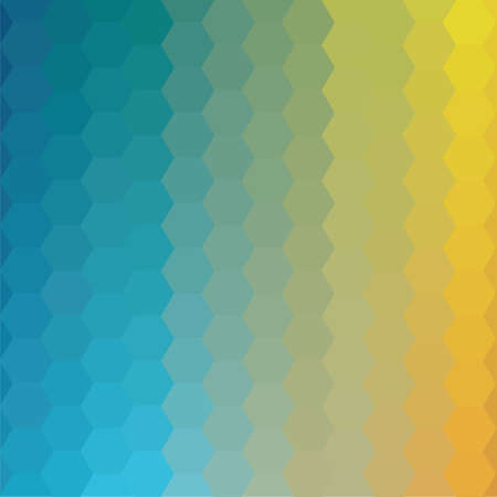 octagon background
