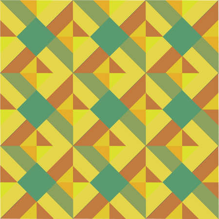 geometric background Ilustrace