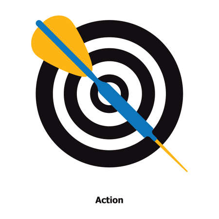 dartboard Illustration