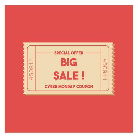coupon de vente cyber lundi