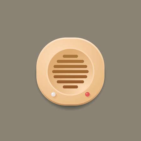 스피커 아이콘