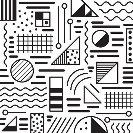abstract design  イラスト・ベクター素材