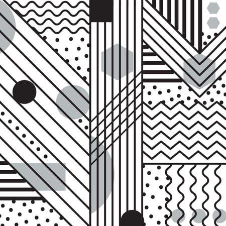 abstract design Ilustração