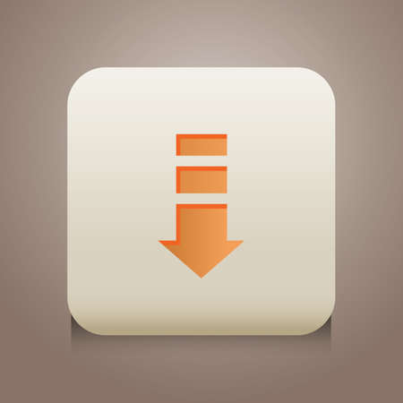 download icon 向量圖像