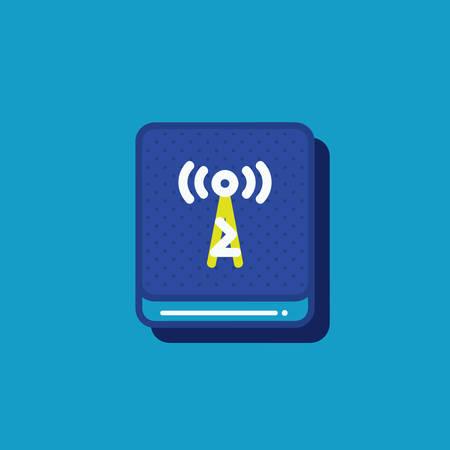 signal icon Imagens - 106668470