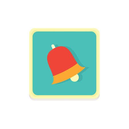 Icono de recordatorio Ilustración de vector