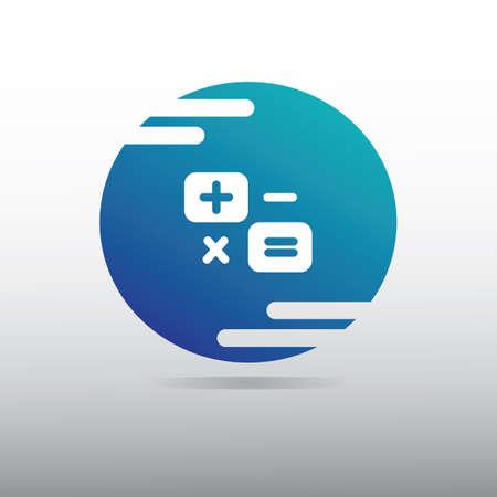 icône de calcul