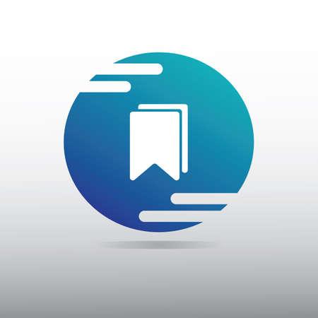 icono de marcador