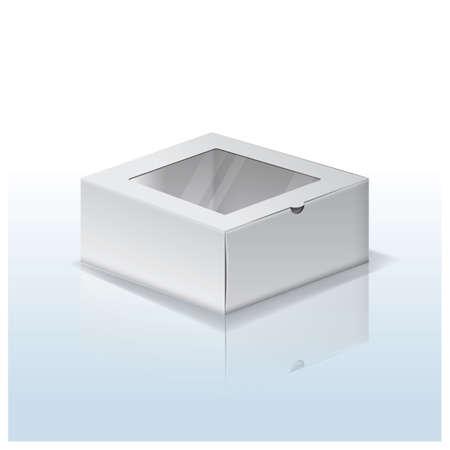 paper box Banque d'images - 106668633