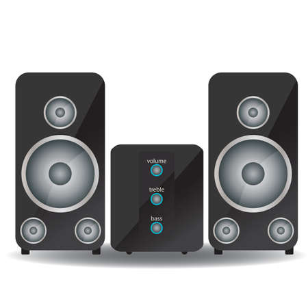 music players with speakers