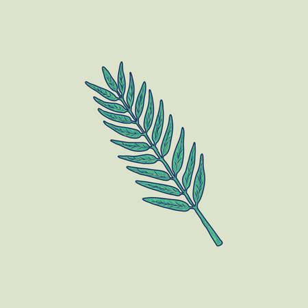 leaf Reklamní fotografie - 106668812