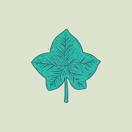 leaf Reklamní fotografie - 106668836