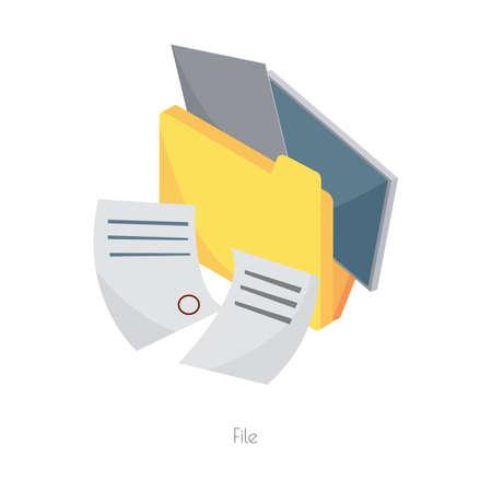 ファイル 写真素材 - 81533139