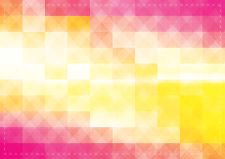 abstract geometric background Imagens - 106668909