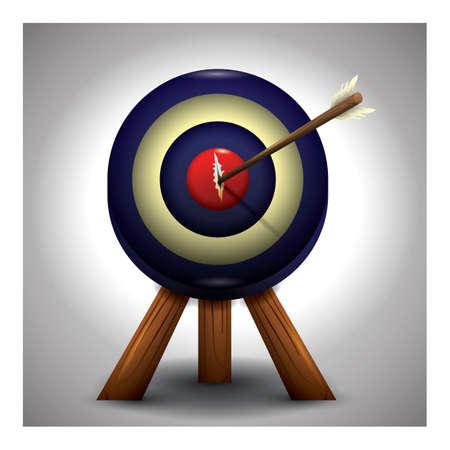 target Ilustrace